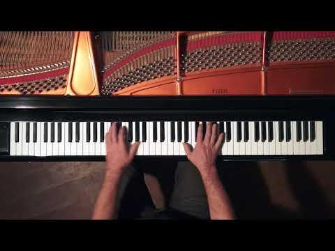 Chopin Waltz No.15 B.44 Op.Posth. (version 2) P. Barton FEURICH piano