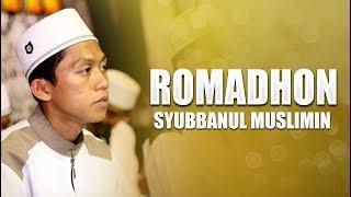 Download lagu  TerbaruRomadhon Cover Maher Zain Syubbanul Muslimin MP3