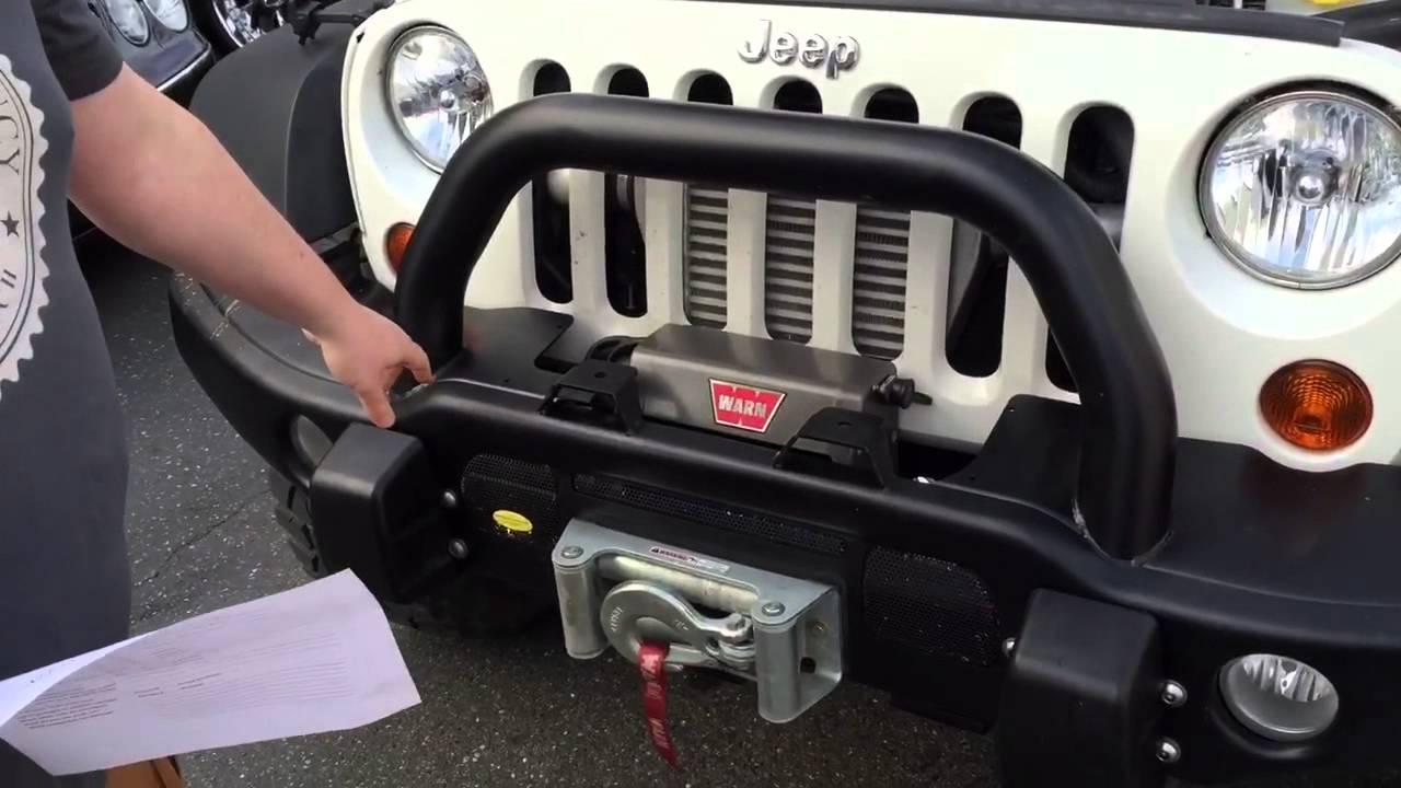 Jeep EarthRoamer at Park Place LTD Part 1/2