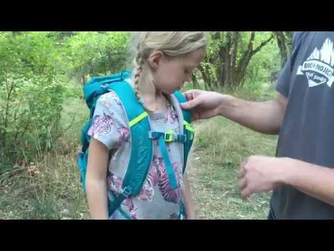 26ed7ad90863 Osprey Jet 18 Kids Backpack Preview