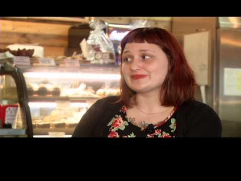Citizen Café and Bakery 1