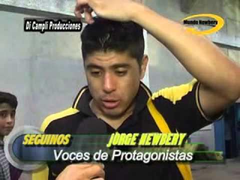 VOCES  PROTAGONISTAS ESTUDIANTES 2   NEWBERY 0