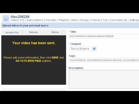 Google Sites #4: How to Share Your Site from YouTube · Duration:  5 minutes 22 seconds