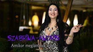 Szabrina-Andris Százszorszép szerelem Official ZGstudio video