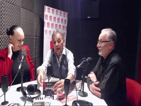 """""""Mano a mano con Monserrat"""" con Lidia Cardozo y Luis Gioffreda"""