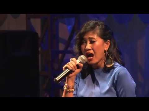 Jakarta Melayu Festival 2017 - Sabda Cinta -  Erie Suzan
