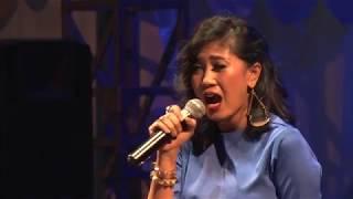 Gambar cover Jakarta Melayu Festival 2017 - Sabda Cinta -  Erie Suzan