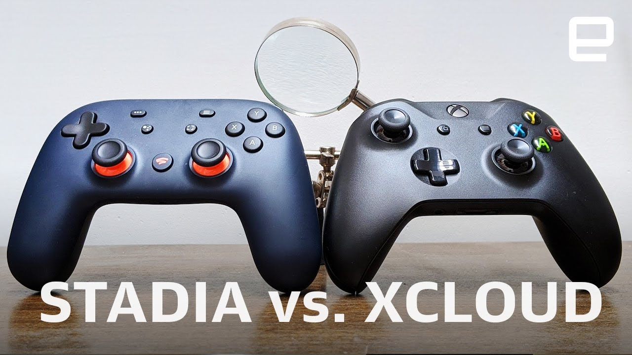 Google Stadia vs. Microsoft xCloud: Real-world comparison
