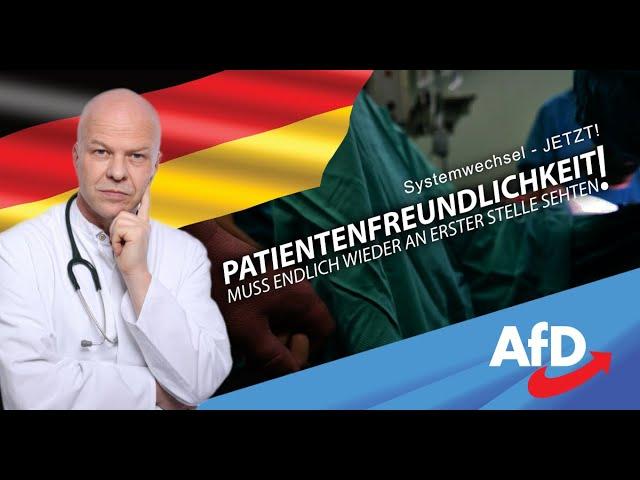 DRG-Krankenhausabrechnungssystem muss ersetzt werden
