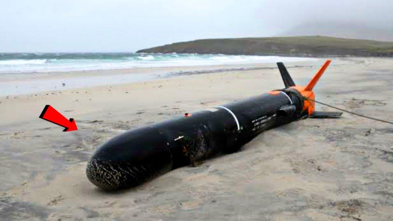 সমুদ্রের ধারে পাওয়া এই জিনিস গুলো দেখলে অবাক হয়ে যাবেন | 10 Strangest Things Found on the Beach