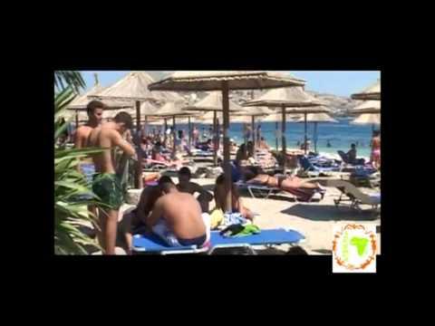 AFRICA CLUB BEACH (SARANDA) SUMMER