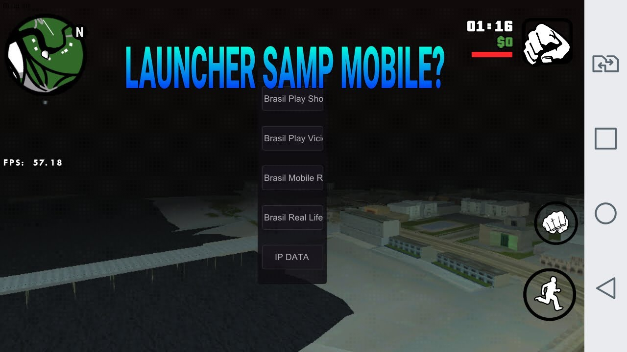 samp launcher apk