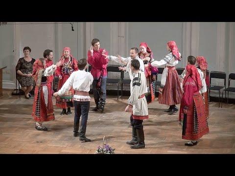 «Музыкальный фольклор и этномузыкология: век XXI» 7 ноября 2013г.