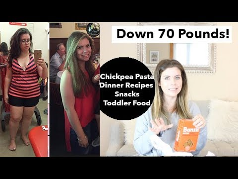 grocery-haul- -healthy-dinners,-weight-loss-&-toddler-food!
