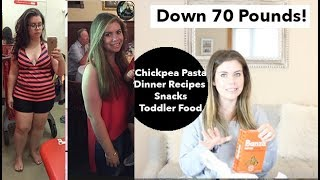 Grocery Haul   Healthy Dinners, Weight Loss & Toddler Food!