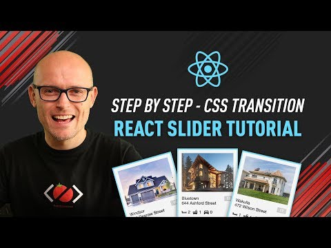 React Image Slideshow Tutorial
