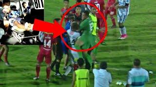 Download Video Pemain Bali United Patah Leher Di Hajar Pemain Bhayangkara Fc MP3 3GP MP4