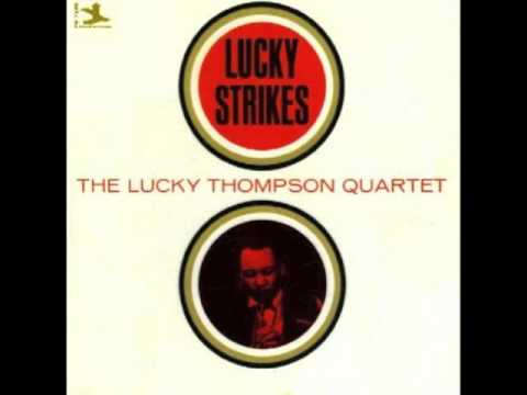 In A Sentimental Mood - Lucky Thompson