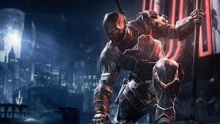 Batman Arkham Knight - Campaign for Disarmament - Most Wanted [1080p HD] No Commentary