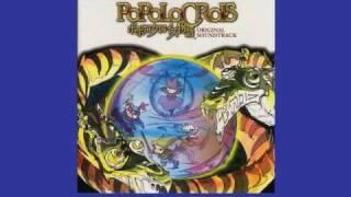 [Game Music] PopoloCrois Story - Pietro