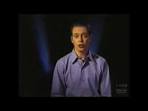 New York City Firefighters Scholarship Fund PSA featuring Steve Buscemi   2001