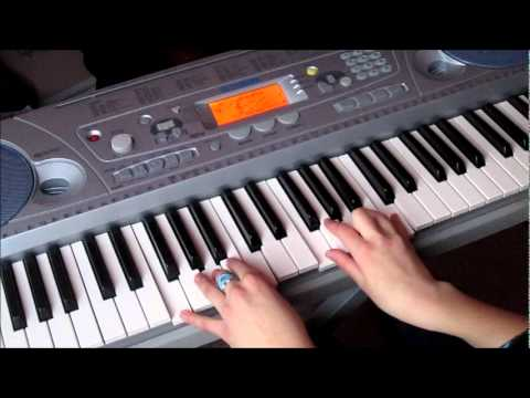 """Taylor swift new year's day piano tutorial how to play """"new."""