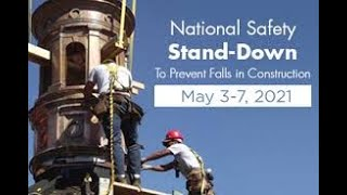 ASA Safety Stand Down 2021