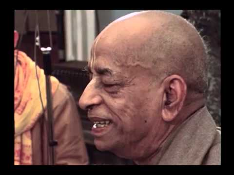 Srila Prabhupada Conversation 6 in Melbourne on May 22, 1975