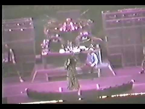 Pantera   Live at Civic Arena, Pittsburgh, PA, USA Domination in Pittsburgh 19 02 1999