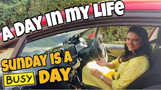 A day in my life | Lintu Rony | Sunday is a busy day |