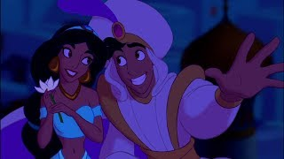Aladdin- A Whole New World (EU Portuguese)