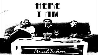 SoulJahm - Here I Am (Official Single)
