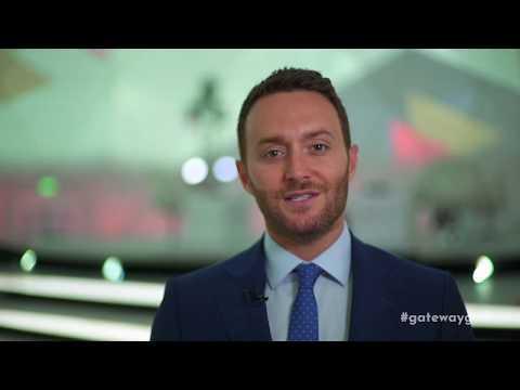 Samuel Burke, International Correspondent - CNNMoney, speaks on Bahrain's ease of doing business