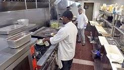 Kitchen Clips: Making fresh pasta at Lattitude Restaurant in West Springfield