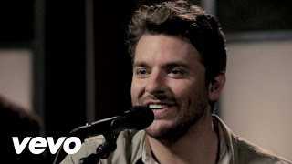 Chris Young You Live Acoustic