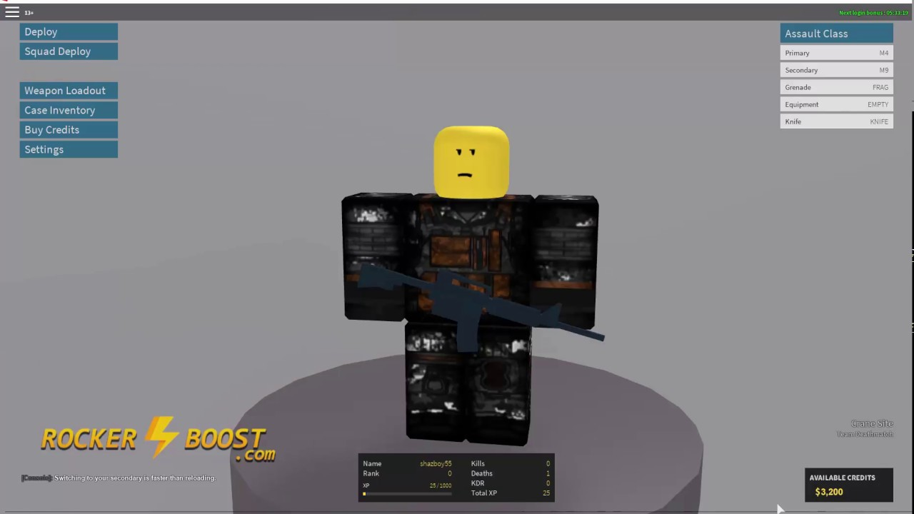 Hack tool for roblox
