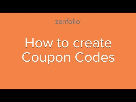 How To Create Coupon Codes - Boost Your Sales And Increase Client Retention!