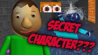 SECRET CHARACTERS  N BALD S BAS C  DESTROY NG BALD S BAS C GAME