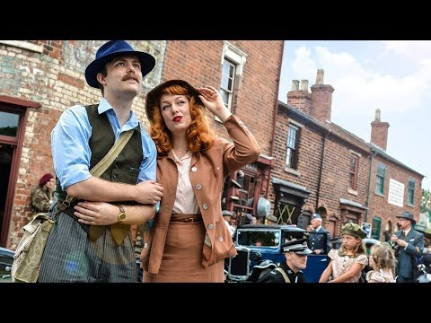 1940s Weekend at Black Country Living Museum