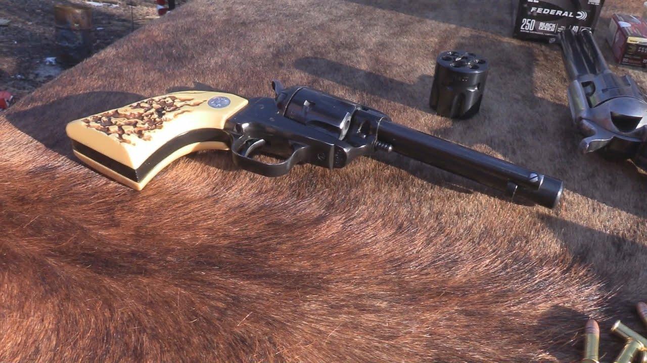 Colt Frontier Scout