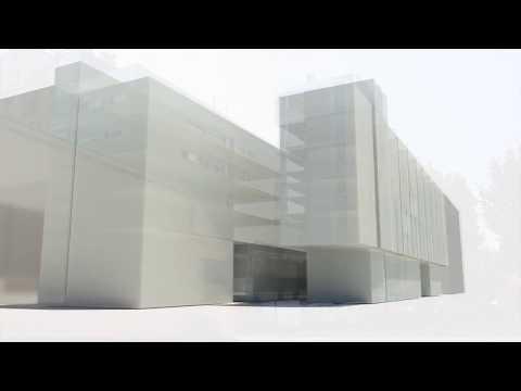 Máster en Digital Building for 3D Modeling and Construction