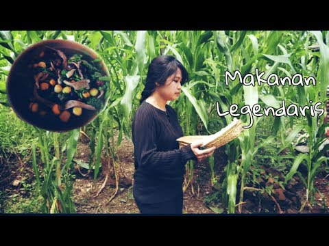masakan-desa-  -jagung-katemak-khas-timor-(indonesian-traditional-dishes)