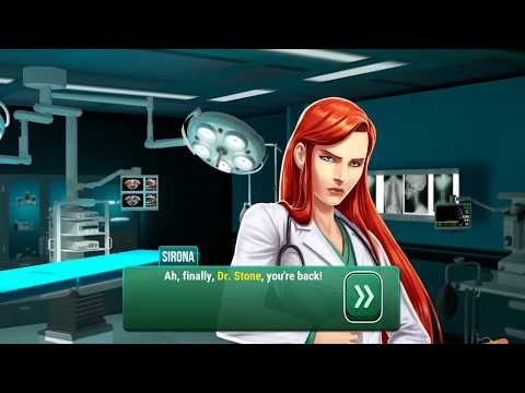 Operate Now Hospital  Gameplay Part-1