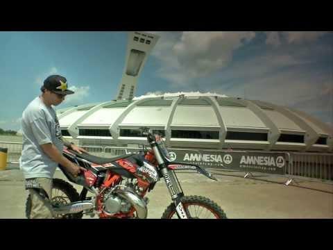 MotoX 2013// Épisode 12