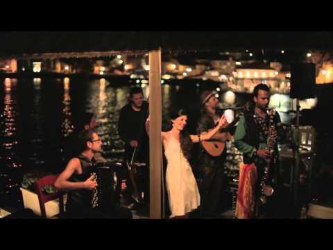 Barcelona Gipsy Klezmer Orchestra: European Summer Tour 2014
