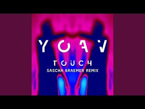 Touch (Sascha Braemer Remix)