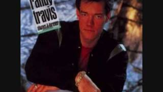 Randy Travis - Tonight I