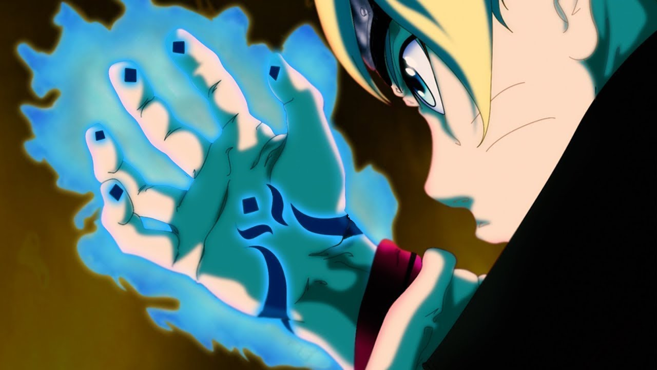 Naruto Top 100 Strongest Kekkei Genkai Users – Migliori Pagine da