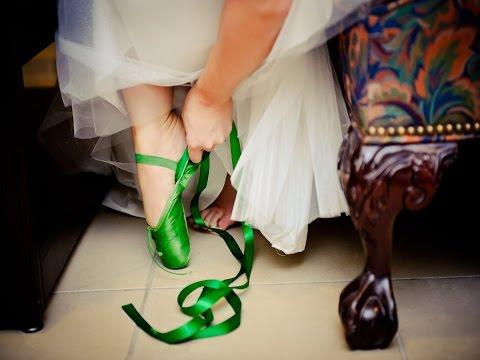 The Ballet Bride | McKinney Wedding Photographer
