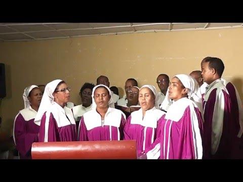 Debre Zeit Full Gospel A Choir